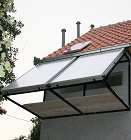image solar thermal panels